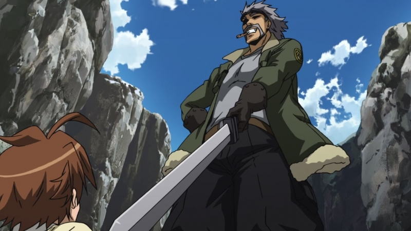 Akame ga Kill! / Убийца Акаме! - 14 серия [Persona99.GSG]