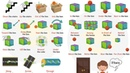 Prepositions of Place and Movement in English Prepositions for Kids