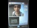 [engsub] 100924 SHINee Key Star Call