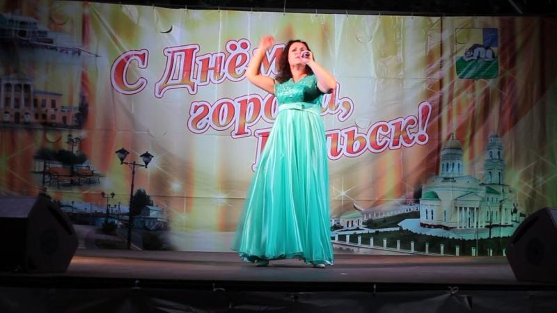 КРИСТИНА РУДЕНКО (Городской центр искусств г. Балаково)