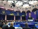Юлія Тимошенко оголосила про початок формування воєнного кабінету
