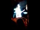 я на концерте у Серебро и у других певцов