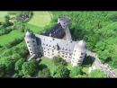 Wewelsburg Чёрный замок Гиммлера