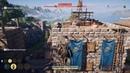 Assassin's Creed Odyssey 2019 01 прохождение ч2 ultra на русску4ом