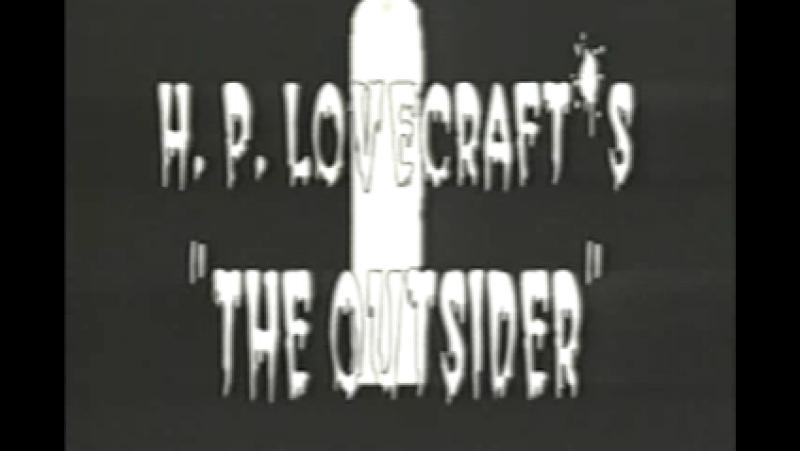 Изгой / The Outsider (2008)