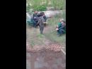 Омская илита выползла на улицу (под сильнодействующим наркотиком ВОДКА)