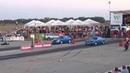 Bilyk WRX 9.33 151mph - Subaru Impreza WRX vs Nissan Skyline GTR R32 VR38DETT