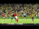 Fenerbahçe vs Benfica 1 1 Highlights Goals Champions League 14 August 2018