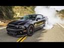 1000HP Shelby GT500 Super Snake SENDS IT !
