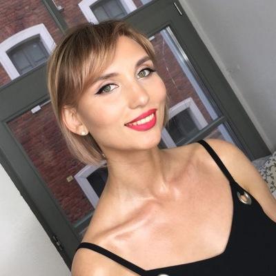 Яна Гайдукова