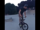 Jaro Stromski smith to switch downwhip BMX