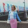 Наташа Цариковская
