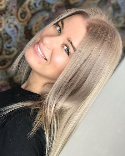 Ольга Перог