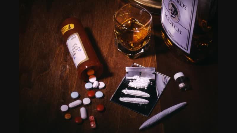 Существует версия, что наркотики ...