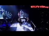 Ханна Монтана и Майли Сайрус - Концертный Тур Две Жизни (2008) - стлтв hd
