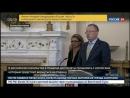 Новости на Россия 24 В Лондоне провожают в Москву российских дипломатов