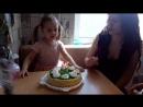 С днём рождения Лера!💙🌌