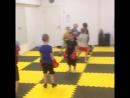Клуб бокса Спарта Нижнекамск группа Boxing Kids