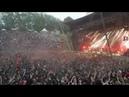 System of a Down B.Y.O.B. Kindl Arena Wuhlheide Berlin 13.06.2017