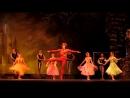Лебединое озеро . Кремлевский балет. Шут - Дмитрий Прусаков.
