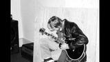 Kurt Cobain - Number of the Beast (Home Demo)