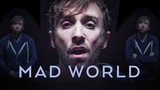Mad World - Gary Jules Tears For Fears (Cover by Peter Hollens)