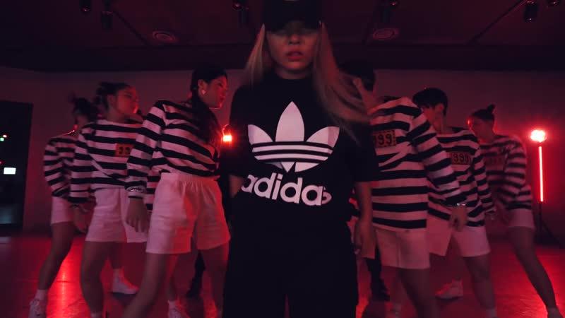 Duckwrth - Fall Back (Live) , P-Lo - Samesquad _⁄ LIGI Choreography