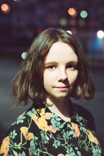 Алиса Шиманская