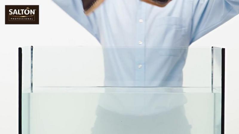 Защита от соли и реагентов Salton Professional