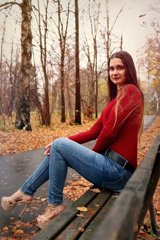 Анастасия Ращинская |