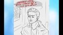 Detroit: Become Human I озвучка комиксов на русском 2