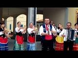 Tarantella Mafiusa.Gruppo Folk Sicilia Nostra.zufolo Orazio