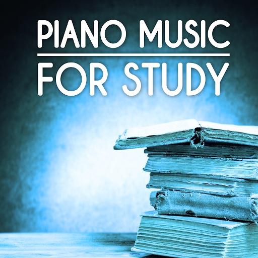 piano альбом Piano Music for Study