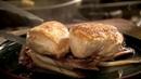 Рецепт от Гордона Рамзи Цыпленок с цикорием и соусом марсала