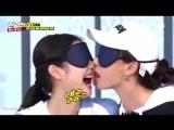 KPTV | Jennie ♡ Jihyo | Running Man