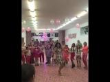 розовые розы открытие нашего нового прекрасного танцевального ХЭППИ зала
