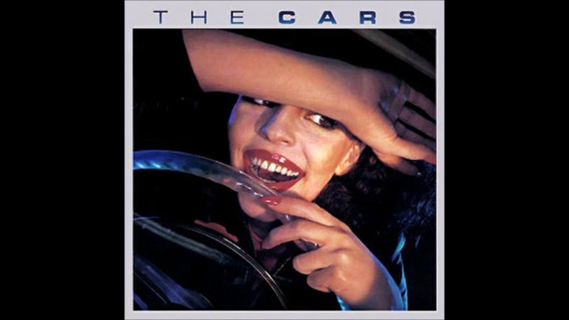 The Cars - All Mixed Up