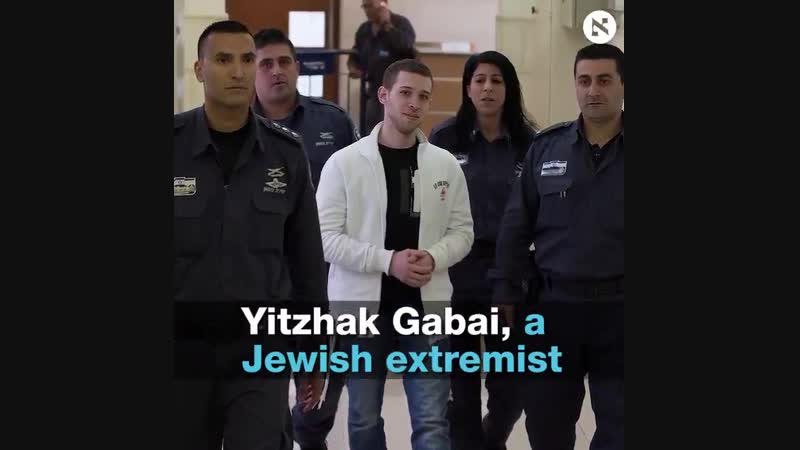 If a Palestinian had torched an Israeli school then was invited by Hamas Channel to brag about it