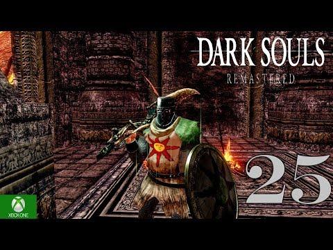 Dark Souls Remastered ► Xbox ONE ►Гвиндолин Темное Солнце Архивы Герцога