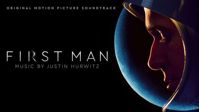 The Landing (from First Man) by Justin Hurwitz