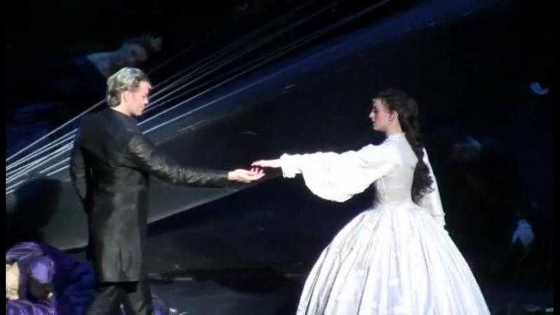 Elisabeth Das Musical  мюзикл Элизабет 1 АКТ Эссен-2012 русские субтитры RUS SUB