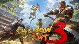 Shadow Fight 3 (БОЙ С ТЕНЬЮ 3) - РЕЛИЗ В НОЯБРЕ! КАЧАТЬ ВСЕМ