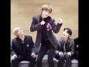 2018.08.11 - 안녕하세요! NCT C 인사드립니다 셀럽파이브 - V LIVE - - the way doyoung looks at jungwoo tho -