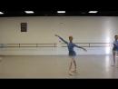 Супер пируэты. Gisele Bethea | American Ballet Theater