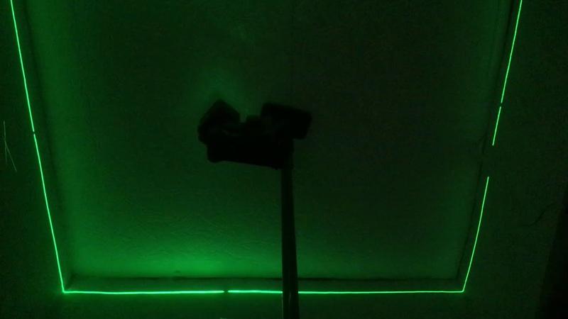 Построитель лазерных плоскостей ADA CUBE 2-360 Green Ultimate Edition А00471
