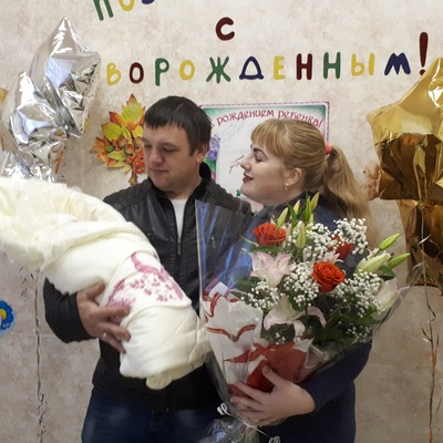Валентин Понамарёв