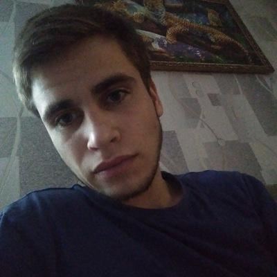 Вениамин Кокорин