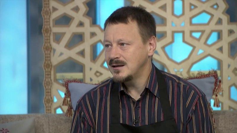 Аскания Юг в гостях у ТВ Миллет