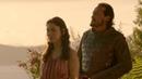 Игра Престолов Game of Thrones 4 сезон Удаленная сцена 1 2014 HD