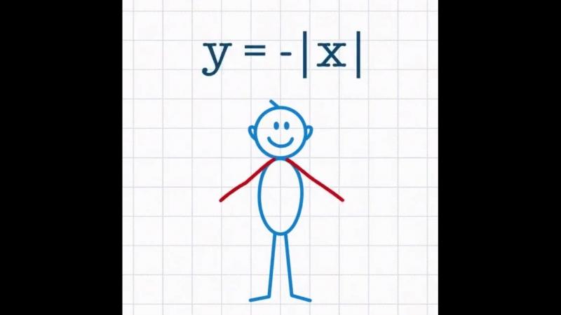 Математический танец
